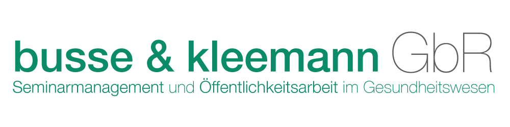 Busse & Kleemann GbR
